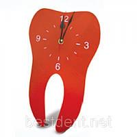 """Часы настенные """"Зуб"""""""