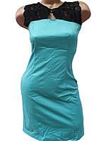 Нарядные женские платья (в расцветках 42-46)