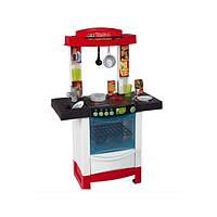 Детская интерактивная кухня CookTronic Smoby New 24698