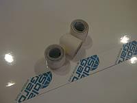Антигравийная пленка для защиты торцов и порогов автомобиля от сколов и царапин комлект (4шт.) 20мм х 600мм
