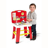 Детская кухня в чемоданчике Smoby 24171