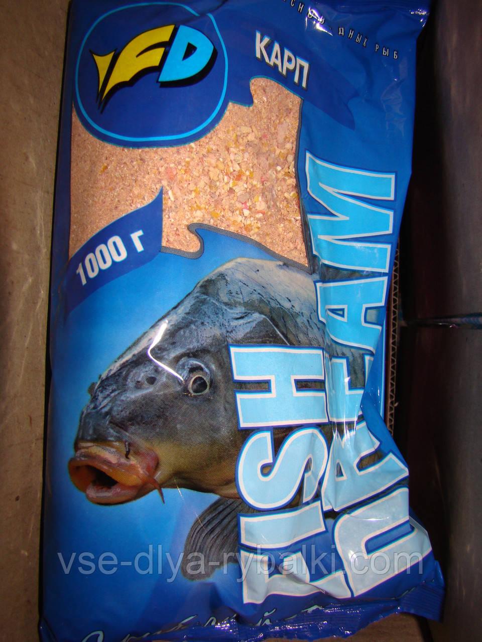 прикормки для рыбы оптом цена