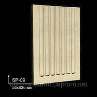 Cтержни (тела) колонн, стержни пилястр 55x630