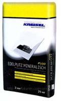 P100 Kreisel (Крайзель) Минеральная декоративная штукатурка фактуры «барашек», 2 мм, 25 кг