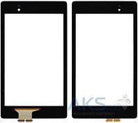 Сенсорная панель (Touch Screen) Asus Google Nexus 7 2013 Black