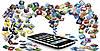 Как установить, запустить MRP / MSN приложения, игры на китайских телефонах