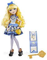 Кукла эвер афтер хай Блонди Локс из серии Базовая.