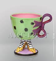 "Чашка Pavone ""Туфельки"""
