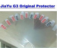 Защитная пленка в украине для смартфона Jiayu G3, G3s Quad Core