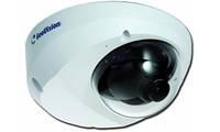Купольная IP видеокамера GeoVision GV-MFD1501-0F