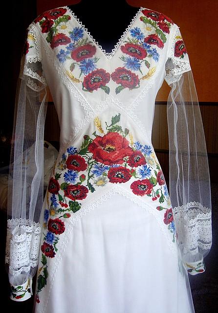 Блузка Вышиванка В Волгограде