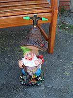 Поливалка Гном с грибом