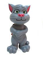 Сенсорный говорящий Кот Том Talking Tom Cat 5883