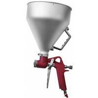 Штукатурный распылитель пневматический Intertool PT-0401 (PT-0401)
