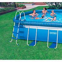 Intex 58974/28062 ( 122 см.) Лестница для бассейна