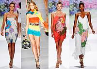 Летние платья, сарафаны