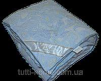 Одеяло бамбуковое Prestij 4 сезона полуторное, два одеяла на застежке, вес общий 2 кг.