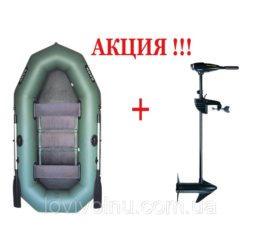 аккумулятор к электромоторы для надувных лодок