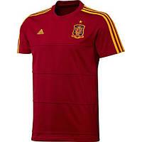 Футболка Adidas сборной Испании FEF TEE