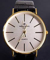 Унисекс часы Patek Philippe, по выгодной цене, кварцевые, дизайнерские, модные