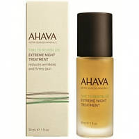 Крем для лица ночной  повышающий упругость  Extreme Ahava