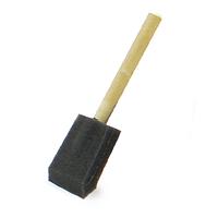 """Кисти из пенополивинил хлорида Foam Brush 1""""/25mm"""