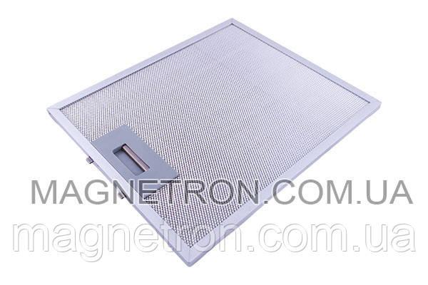 Фильтр жировой для вытяжки 250x295mm Pyramida 31329022, фото 2