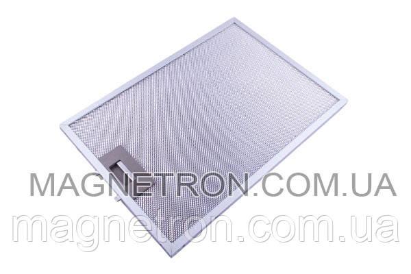 Фильтр жировой для вытяжки 270x385mm Pyramida АН0022, фото 2