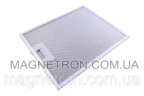 Фильтр жировой для вытяжки 260x320mm Cata 65200035, фото 2