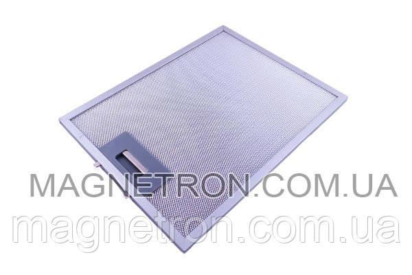 Фильтр жировой для вытяжки 245x320mm Pyramida 31329005, фото 2