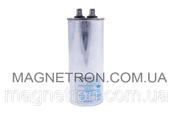 Конденсатор для кондиционеров CBB65A 50uF 450V, фото 2