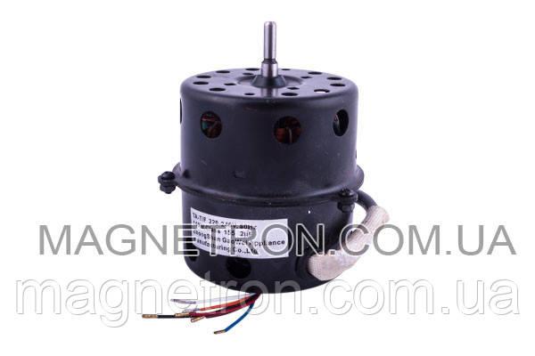 Двигатель (мотор) для вытяжки Cata TA-T/F 15102006 140W, фото 2