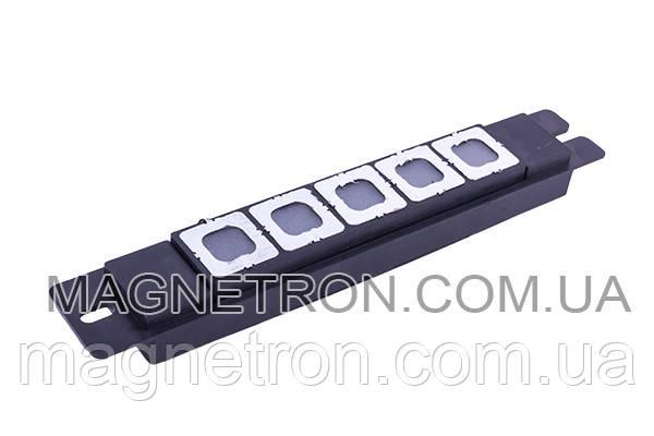 Блок управления сенсорный для вытяжки Pyramida AB0022-06, фото 2