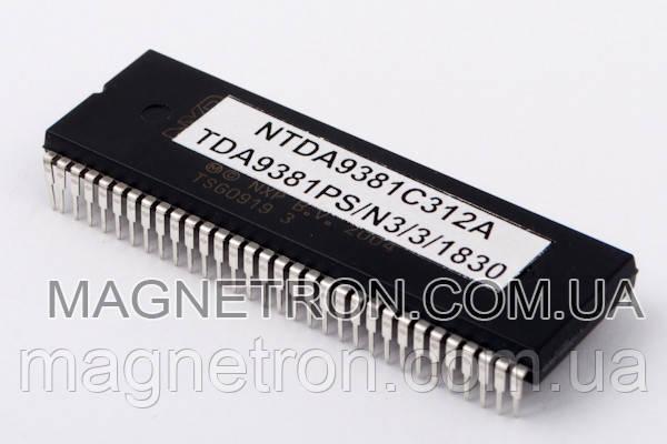 Процессор для телевизора NTDA9381C312 (TDA9381PS/N3/3/1830), фото 2