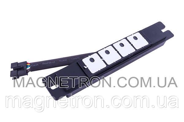Блок управления сенсорный для вытяжки Pyramida AB0022, фото 2