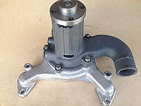 Насос водяной ЗИЛ-130 (с масленкой), 130-1307010-Б4.