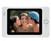 Домофон Luxury V - 835 R0, видеодомофон c вызывной панелью