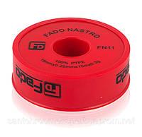Фум-лента FADO 19мм*0.25мм*15м*0.3г
