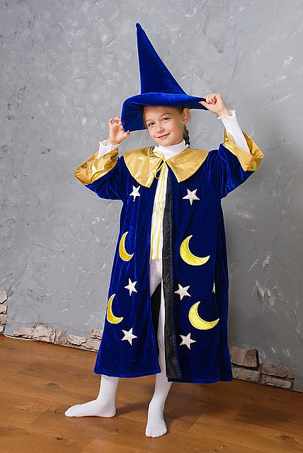 Детские Карнавальные костюмы для детей: продажа, цена в ... - photo#12