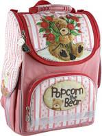 Рюкзак KITE школьный каркасный Popcorn PO14-501-2K