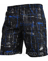 Мужские шорты Nike из плащевки без подкладки, спортмастер V-M-SH-26