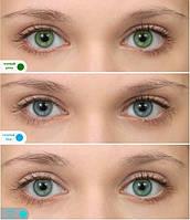 Цветные контактные линзы Ultra Flex