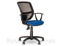 Кресло для персонала с сеткой BETTA  GTP