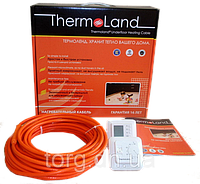 Нагревательный кабель Thermoland