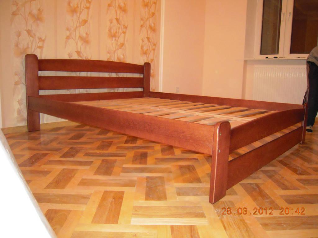фото ліжка двоспальні