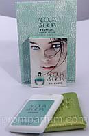 Мини-парфюм в кожаном чехле 20мл. Acqua di Gioia Essenza Giorgio Armani  AZD /3-1