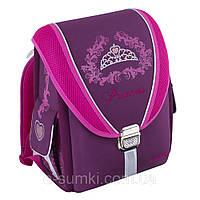 Ортопедический ранец для девочки-первоклассницы Princess