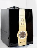 Ультразвуковой увлажнитель воздуха с ионизацией и таймером ZENET-403-2