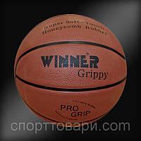 М'яч баскетбольний Winner Grippy № 6