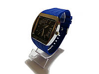 Женские кварцевые часы Elite Style , синие